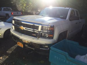 2014 Chevy Silverado for Sale in Rye Brook, NY
