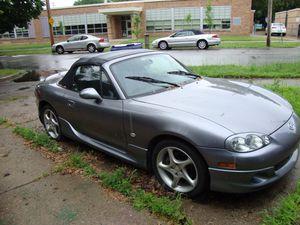 2003 Mazda Miata Shinsen for Sale in Grand Rapids, MI