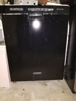 dishwasher kitchenaid for Sale in Las Vegas, NV