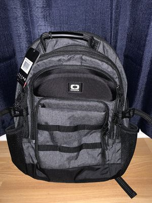 Laptop Backpack + Included Notebook for Sale in Los Angeles, CA