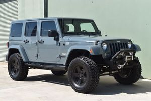 2014 Jeep Wrangler Unlimited for Sale in Arlington, TX
