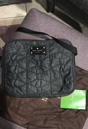 Kate spade mini lap top , I pad , or tablet purse for Sale in Dearborn, MI