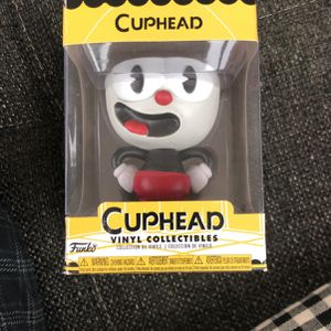 Cup head Vynil Collectible for Sale in Washington, DC