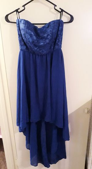 blue dress for Sale in San Jacinto, CA