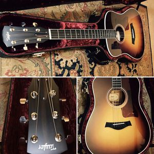 Acoustic-Electric Taylor Guitar, Limeted Edition! for Sale in Leesburg, VA