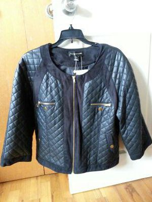 Quilted jacket for Sale in Detroit, MI