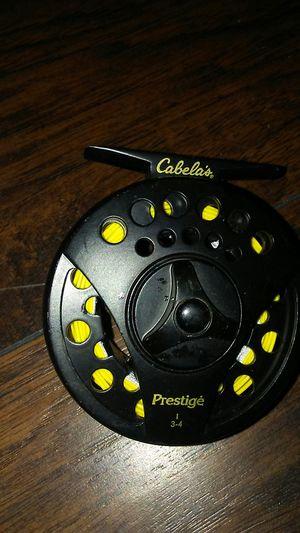 Cabela's Prestige Fishing Reel for Sale in Millcreek, UT