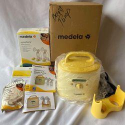 Medela Symphony 2.0 Hospital Grade Breast Pump for Sale in Lynnwood,  WA