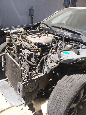 2006 Infinity G35 Parts for Sale in Perris, CA