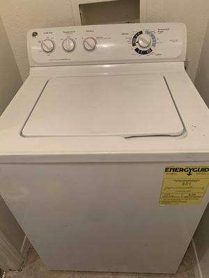 Washer & Dryer for Sale in Midwest City, OK