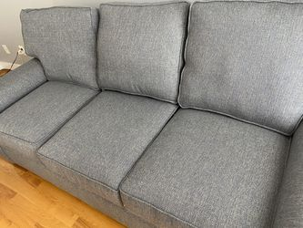 Queen Memory Foam Sleeper Sofa for Sale in Nashville,  TN