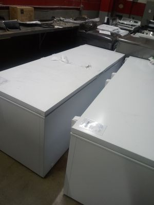 Chest freezers (long) for Sale in Dearborn, MI