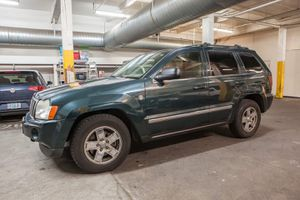 2006 Jeep Grand Cherokee Limited 4WD for Sale in Portland, OR