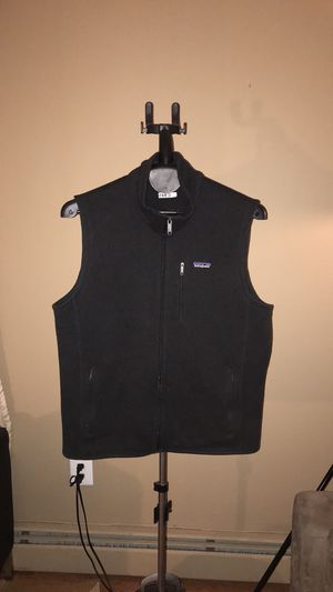 Patagonia Men's Better Sweater® Fleece Vest for Sale in Griswold, CT