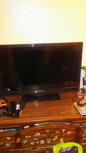 Emerson 35 inch flat screen for Sale in Wellington, UT