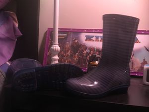 Ugg Rain boots for Sale in Reisterstown, MD