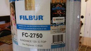Filbur FC-2750 pool filter for Sale in Clovis, CA