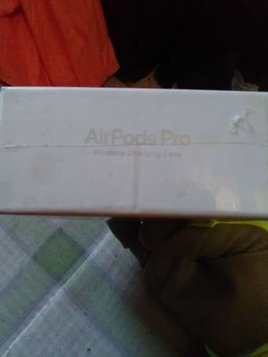 Apple AirPods Pro for Sale in El Dorado, AR