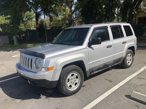 Jeep Patriot 2011 for Sale in Kissimmee, FL