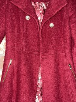 Guess Red Coat for Sale in Renton,  WA