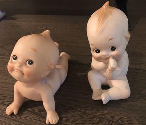 Antique Kewpie Dolls for Sale in Raleigh, NC