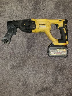 Dewalt Brushless Impact SDS Hammer Drill for Sale in O'Fallon,  MO