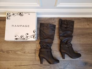 New Rampage Boots👢 for Sale in Columbia, SC