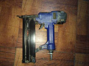 Gun nails 18 g for Sale in Las Vegas, NV