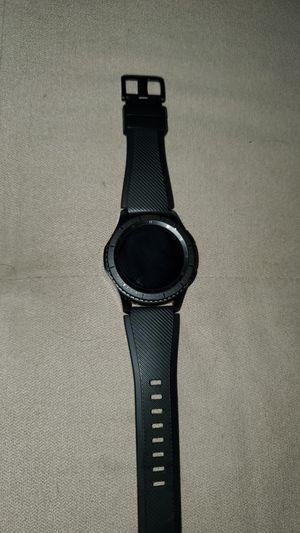Samsung Gear Frontier 3 for Sale in Arlington, VA