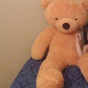 Big Teddy Bear for Sale in Jacksonville, FL