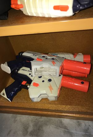Nerf Water Guns for Sale in Claremont, CA