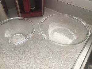 Pyrex mixing bowls for Sale in Longwood, FL
