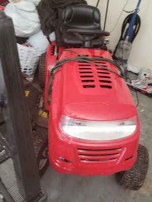 Yard machine riding lawn mower for Sale in College Park, GA