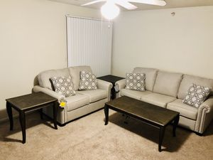 Living room set from Ashely furniture for Sale in Sioux City, IA