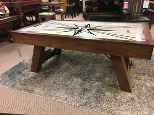 American Heritage Savannah Air Hockey Table! for Sale in Winter Park, FL