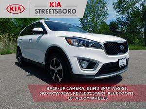 2017 Kia Sorento for Sale in Streetsboro, OH