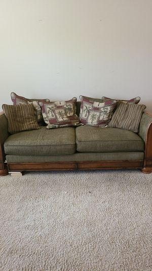 Couch used for Sale in Winchester, CA