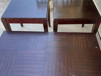 Wood Table Set for Sale in Cape Coral,  FL