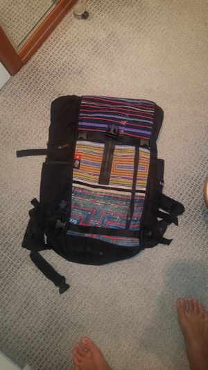 Ethnotek raja pack for Sale in Fort Lauderdale, FL