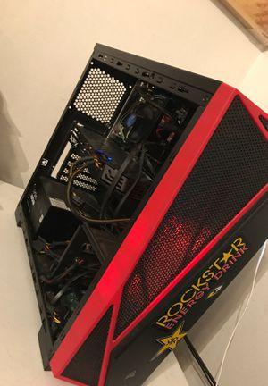 Custom built PC, look at the description for Sale in El Monte, CA