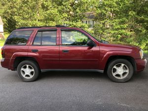 2007 CHEVY BLAZER 4X4 for Sale in Waldorf, MD