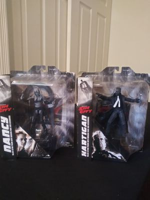 SIN CITY - Action Figures - Collectables for Sale in Hemet, CA