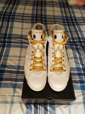 Air Jordan Retro 6 'GMP' (2012) for Sale in Fort Lauderdale, FL