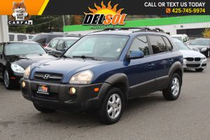 2005 Hyundai Tucson for Sale in Everett, WA