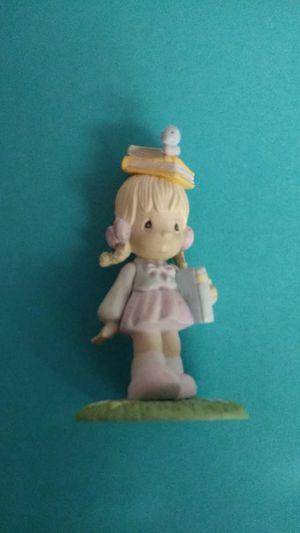 "Precious Moments MINIATURE 2.5"" Tall Figurine for Sale in Gresham, OR"