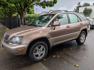 1999 Lexus RX 300 Luxury SUV for Sale in Portand, OR