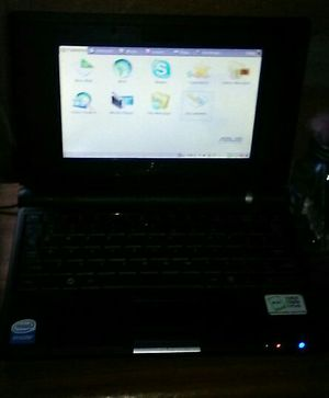 MINI BLACK LAPTOP for Sale in US