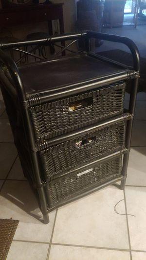 3 drawer quicker chest for Sale in Chandler, AZ