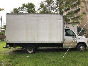 1996 Ford E-350 Cargo for Sale in Miami, FL
