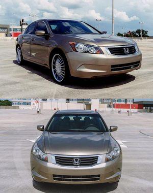 2008 Honda Accord final price 1000$ for Sale in Miami, FL